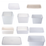 General Storage/Ice Cream Containers